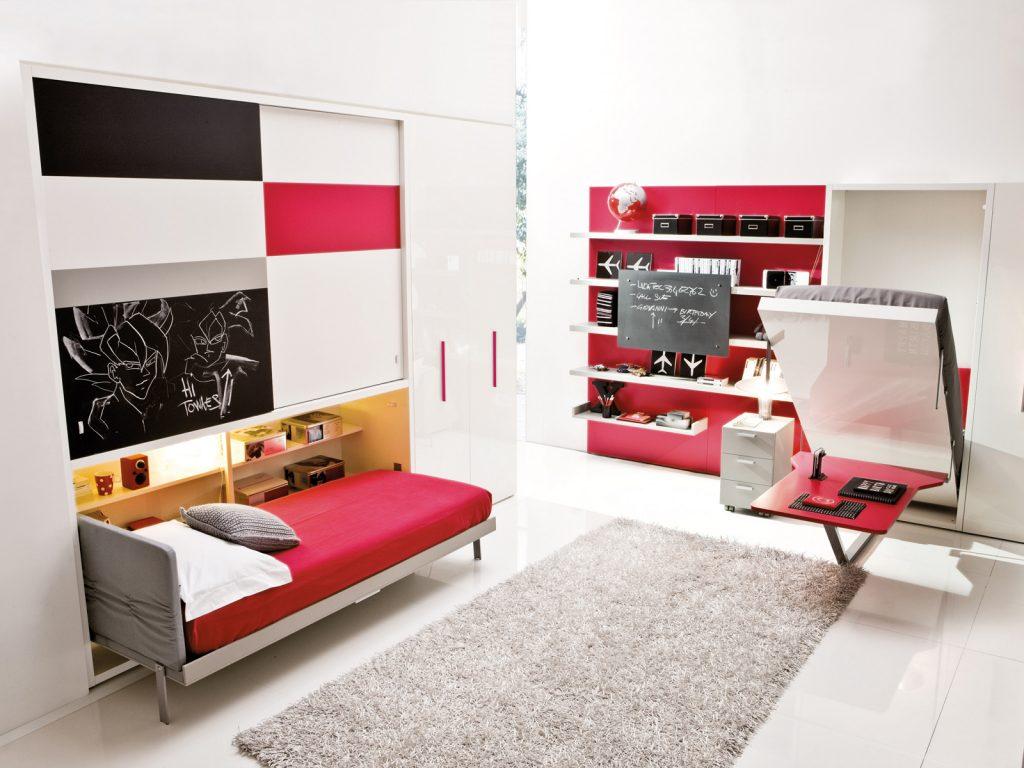 Stunning pi di anni di attivit fanno di size design un - Camerette bambini piccoli spazi ...